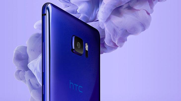 HTC predstavio U Ultra i U Play i opremio ih baterijama skromnog kapaciteta