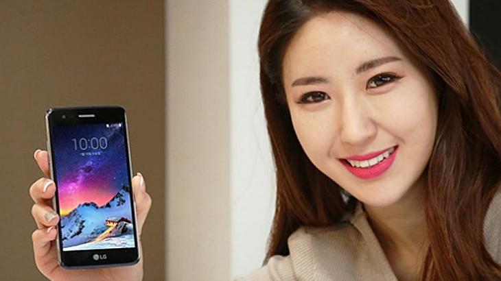LG X300 specifikacijama i cijenom cilja na manje zahtjevne korisnike