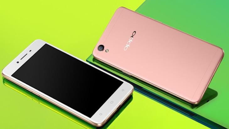 Oppo pod oznakom R6091 testira još jedan smartphone srednje klase