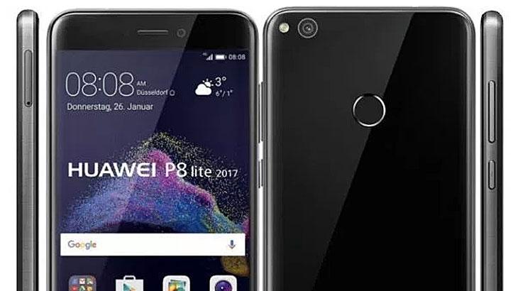 Huawei P8 Lite (2017) uskoro u prodaji, poznata i cijena