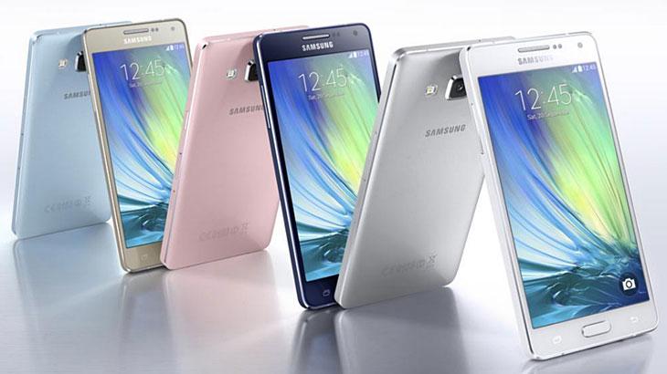 Samsung i službeno najavio trojac iz Galaxy A (2017) serije