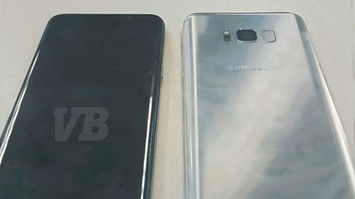 Samsung Galaxy S8 će dolaziti u kombinaciji s 4 i 6 GB radne memorije?