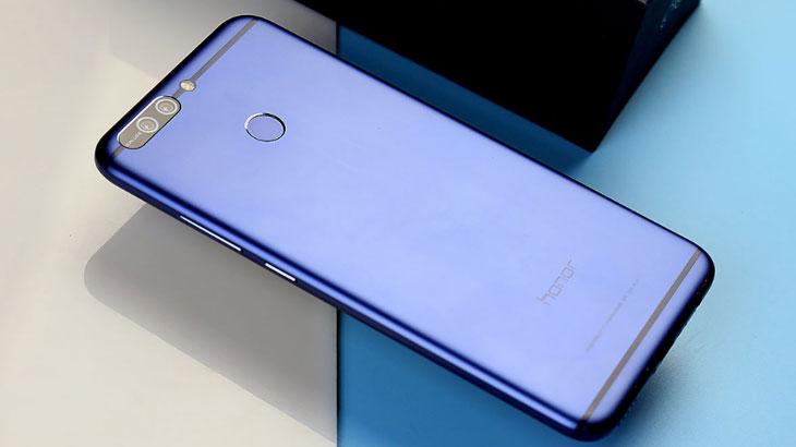 Huawei predstavio Honor V9 s QHD ekranom, 6 GB RAM-a i Kirin 960 SoC-em