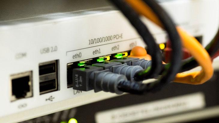 Kako promijeniti IP adresu računala