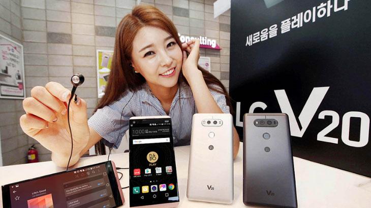 LG V30 će biti opremljen Snapdragon 835 SoC-em i 6 GB RAM-a