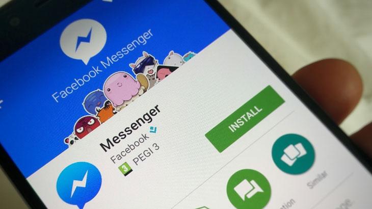 Savjet: Kako na Messengeru staviti crnu boju razgovora