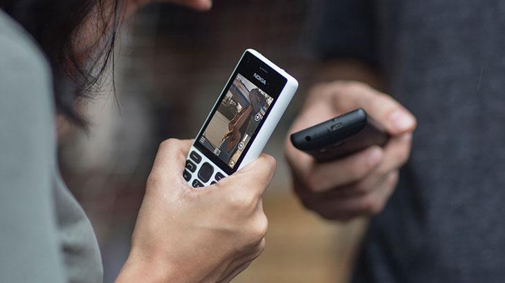 Nokia će na sajmu u Barceloni predstaviti modernu verziju legendarne 3310
