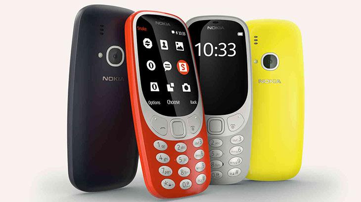Povratak legende: Nokia pokazala nasljednika kultne 3310