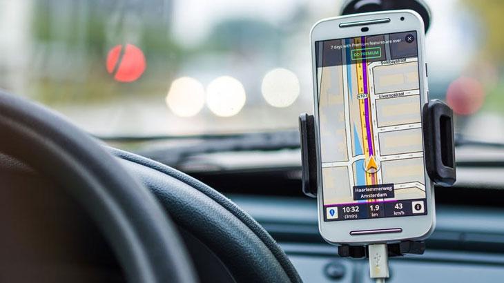 Navigacija za Android bez interneta (besplatna)