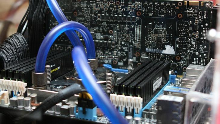 Osnovni dijelovi računala potrebni za rad