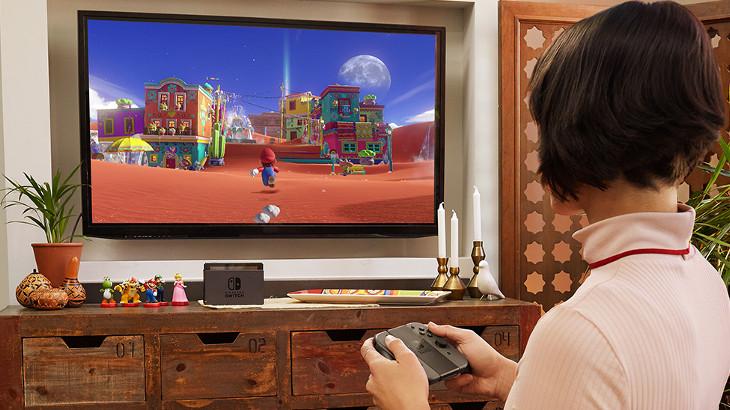Nintendo Switch krenuo u prodaju, prve reakcije vrlo pozitivne