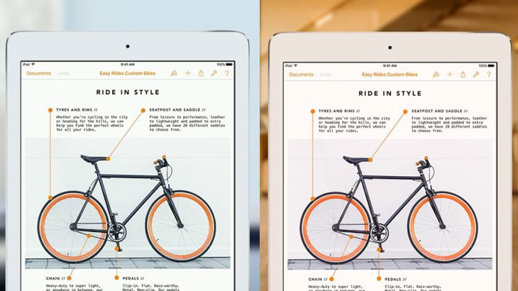 iPhone 8, 7s i 7s Plus će imati True Tone zaslon poznat s iPada Pro 9.7