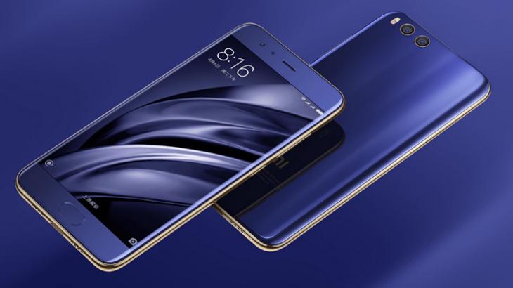 Xiaomi Mi 6 službeno predstavljen. Glavne značajke su dvostruka kamera i Snapdragon 835 SoC