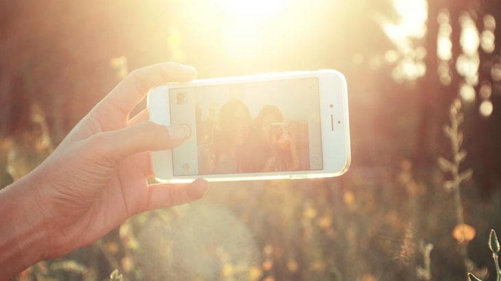 Upute: Kako se otvara profil na Instagramu