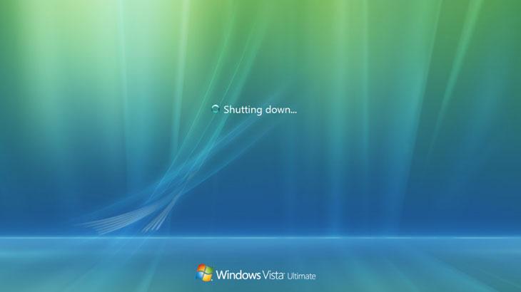 Microsoft šalje Windows Vistu u mirovinu