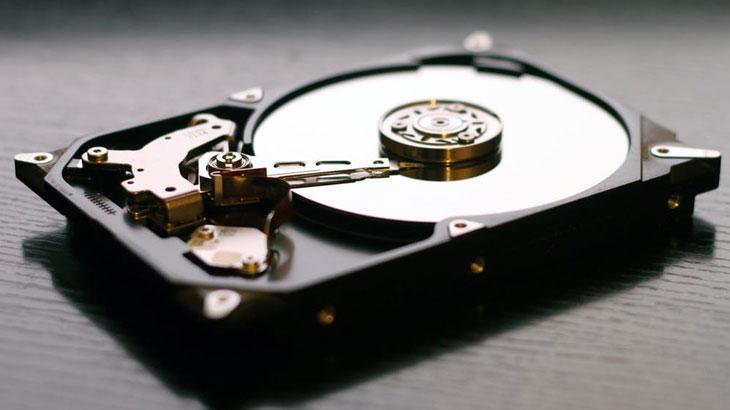 Zašto kompjuter ne prepoznaje hard disk