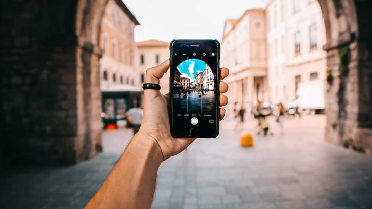 Top 5 mobitela s najboljom kamerom 2018